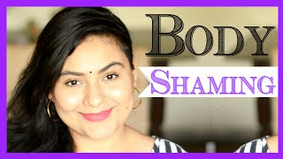 Dealing With Body shaming {Delhi Fashion blogger}