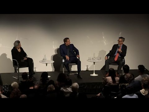 Rouse Visiting Artist Lecture: Jeff Koons - YouTube