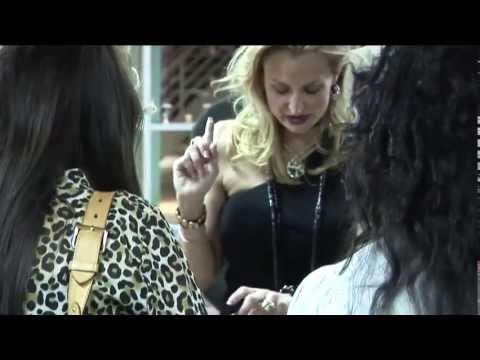 Amanda Jaron Opens Naples Fl Design Studio Youtube