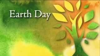 Dag Van De Aarde Gedicht