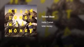 Tinker Boat