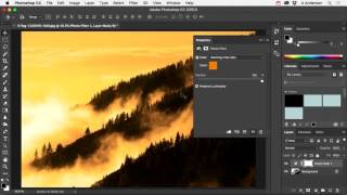 Tonal Adjustment in Adobe Photoshop with Andy Anderson