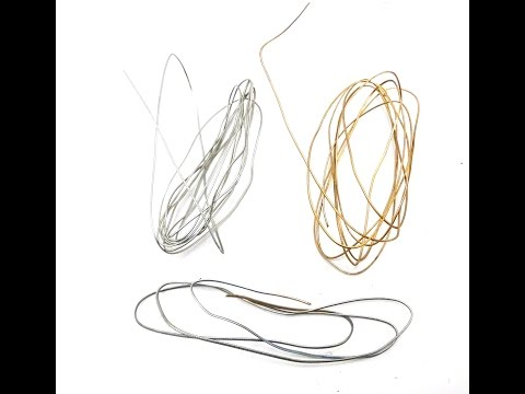 How to tell when copper wire isn't really copper!!!