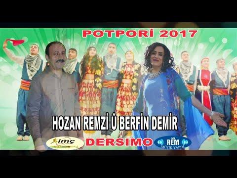 Hozan Remzi Ü Berfin Demir - Dersimo