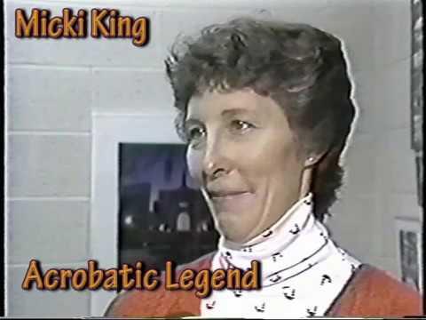 Micki King 2008 - - W.A.S. Legend (Diving)