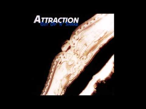 Attraction - Get Up 'N' Shake