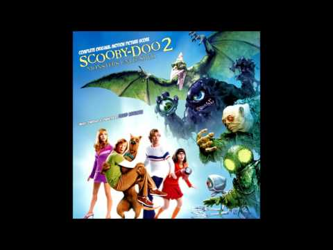 4. Patrick \ Pterodactyl Bedlam \ The Scale - Scooby Doo 2: Monsters Unleashed Soundtrack