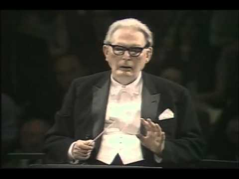 BEETHOVEN   Symphony No.8 in F Op.93   OTTO KLEMPERER