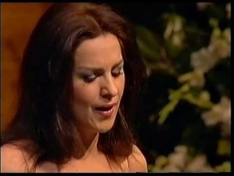 Angela Gheorghiu - Verdi: In solitaria stanza - Barcelona 2004