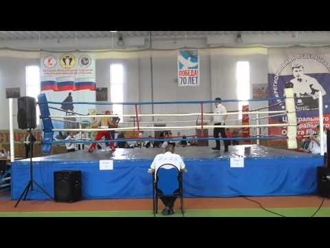 Мхитарян Арарат . Чемпионат России по кику 2015г