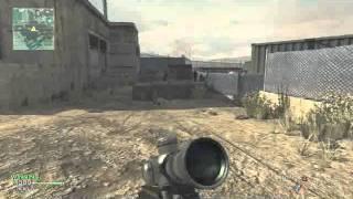 Nasty No scope vs Jahangrenade (RiP) LOL