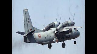 72 hrs pass, no clue on missing AN-32 aircraft