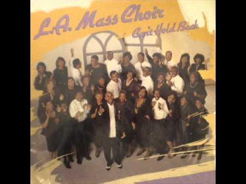 L.A. Mass Choir-Redeemed