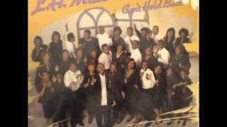 L.A. Mass Choir-Redeemed