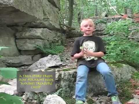Mining With Cody Episode3 Maine Gem Mines