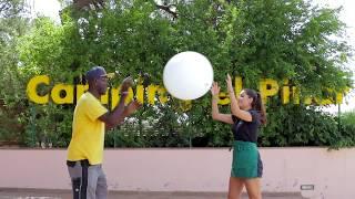 Camping el Pinar Bye-Bye Video 2019