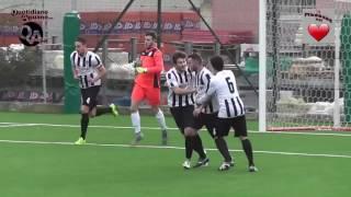 Sporting Recco-Massese 1-2 Serie D Girone E