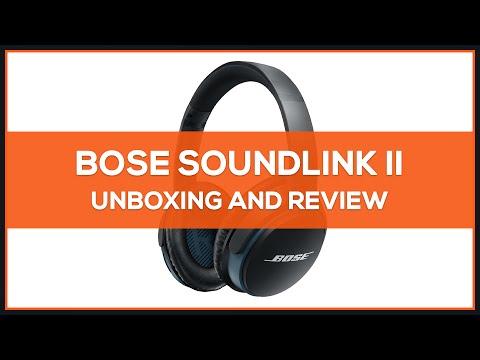 bose-soundlink-ii-wireless-headphones---unboxing-&-review