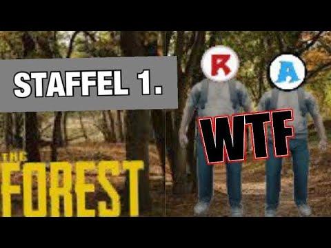 der-flugzeug-absturz-auf-madeira-☆-the-forest-(ft.-@dasaragamer)-[4k]