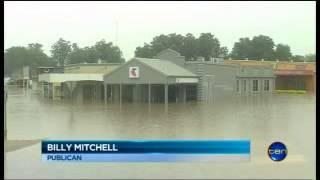GYMPIE FLOODS