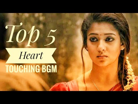 Top 5 Heart Touching Background Music (BGM)