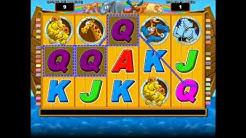 Noah's Ark® Online Video Slots by IGT - Game Play Video