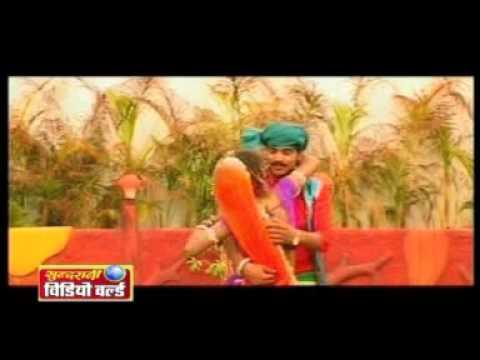 Chhattisgarhi Song - Ka Jadoo Mantar - Ka Jadoo Mantar Maare - Alka Chandrakar