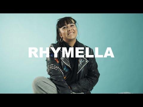 RHYMELLA talks Musical Formation + Rod Stewart, Philippine parties and Karaoke with WHAT ERA