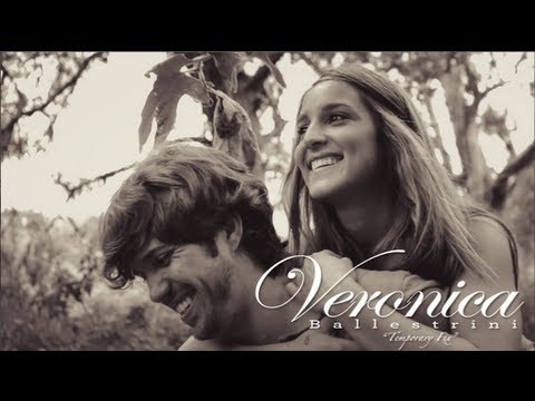 Temporary Fix- Veronica Ballestrini Official Music Video