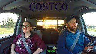 TJV - COSTCO RUN! - #1056