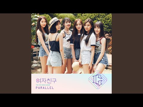 LIFE IS A PARTY / GFRIEND