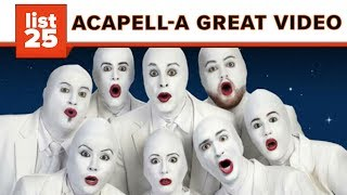 25 Best Acapella Groups To Start Listening To Today