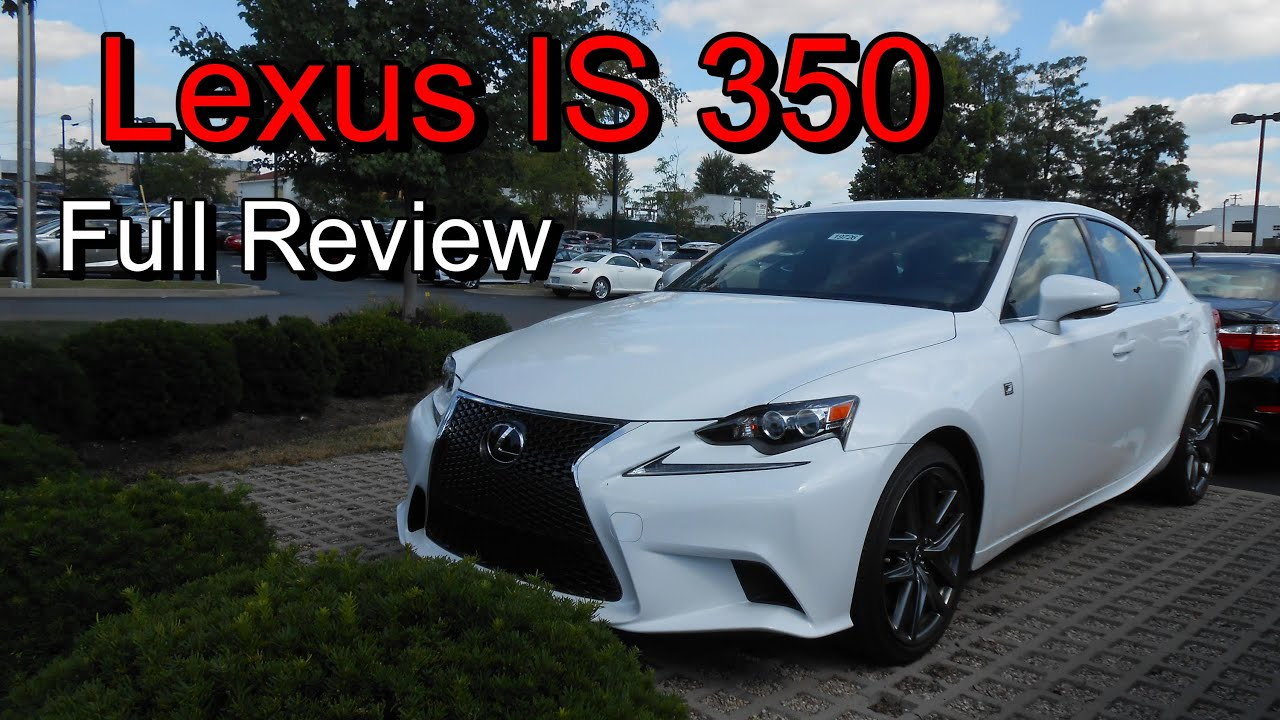 2016 lexus is 350 f sport 200t full review youtube. Black Bedroom Furniture Sets. Home Design Ideas