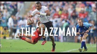 Jasa &quotThe Jazzman&quot Veremalua - (2015-16 7&#39s Highlights)