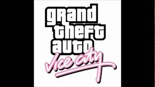 Grand Theft Auto: Vice City - Just the Five of Us
