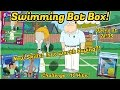 Animation Throwdown | The Quest for Cards - Swimming Bot Box (skip to 21:35 for opens)