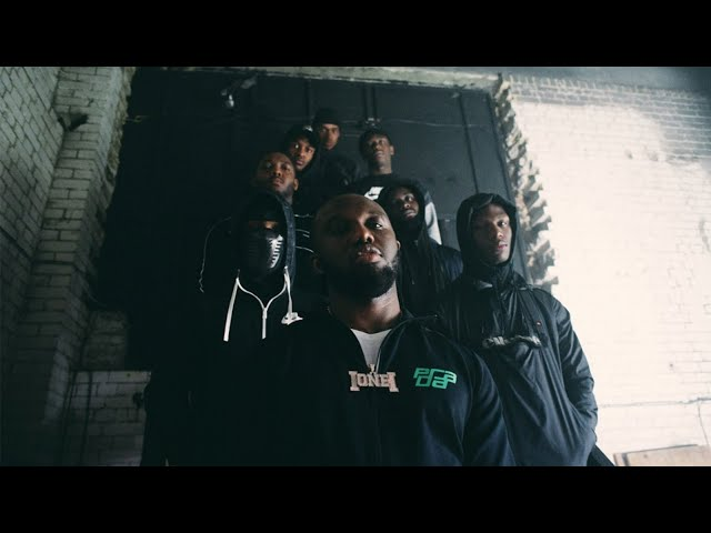 Headie One - All Day (Official Video)