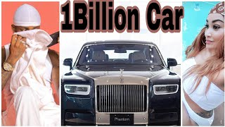 ZARI AHONGWA GARI LA BILLION MOJA? YOU MUST WATCH THIS
