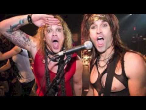 Steel Panther - The Burden of Being Wonderful - HD - All You Can Eat