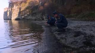 В Приморье продолжается ликвидация разлива нефтепродуктов(, 2014-10-11T12:37:29.000Z)