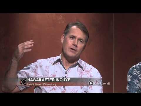 PBS Hawaii - Insights: Hawaii After Inouye