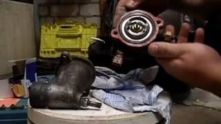 видео Причины перегрева двигателя ЗМЗ-409, профилактика перегревов