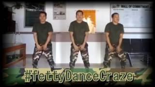 #FettyDanceCraze Challenge
