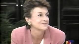 "Gambar cover Tian Dayton on ""Alive & Wellness"" with Carol Martin"