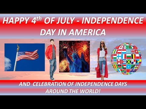 us-fourth-of-july-celebration---and-special-days-worldwide!