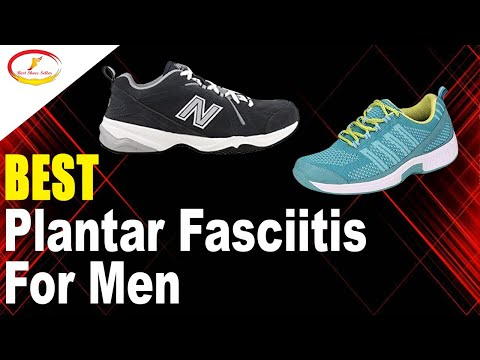 Best Plantar Fasciitis For Men review in 2020