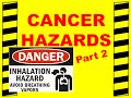Cancers Part 2 - Metals: Cancer & Carcinogens - Common Cancer-Causing Substances & Your Exposure