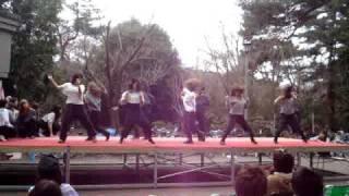 2010.03.29 ステージ公演.