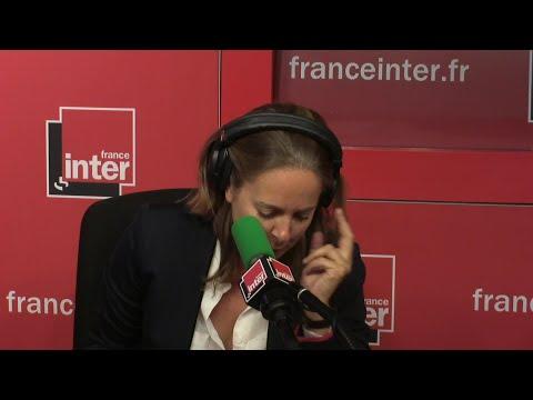 Ségolène Royal, des Charentes aux pôles - Le Billet de Charline Vanhoenacker