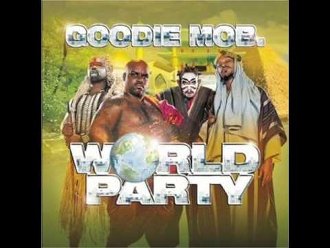 Goodie MOB - Chain Swang